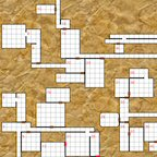 MapMage, the random dungeon generator